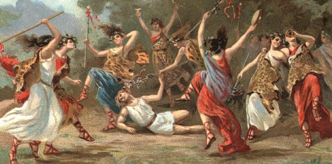 orpheus and eurydice  a tale sadder than romeo and juliet